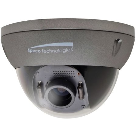 - IP Dome HD Intensifier Camera