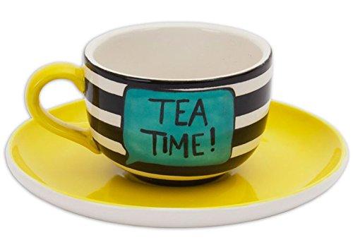 paint your own ceramic tea set instructions