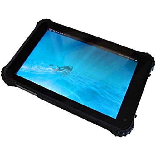 Vanquisher 8-Inch IP67 Rugged Tablet PC, Android 5.1 / Intel Atom X5 Z8300 Processor / 4G RAM / 64 ROM / U-blox GPS / Anti-scratch Panel Coupons
