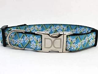 product image for Daisy Custom Dog Collar (Optional Matching Leash Available)