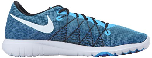 Men's NIKE White Blue racer Shoes Se Blue Tanjun black Glow Running ACrqdC