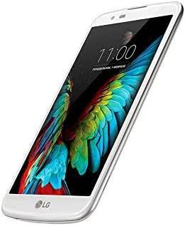 Smartphone Libre LG K10 Blanco: Lg: Amazon.es: Electrónica