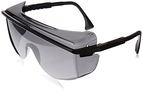 uvex-s2504-astrospec-otg-3001-safety-eyewear-black-frame-gray-ultra-dura-hardcoat-lens