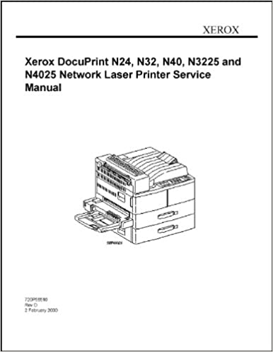 XEROX DOCUPRINT N24 WINDOWS 10 DRIVER DOWNLOAD