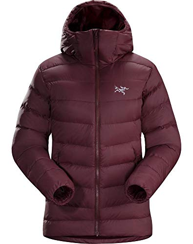 Arc'teryx Thorium AR Hoody Women's (Crimson, Medium) ()