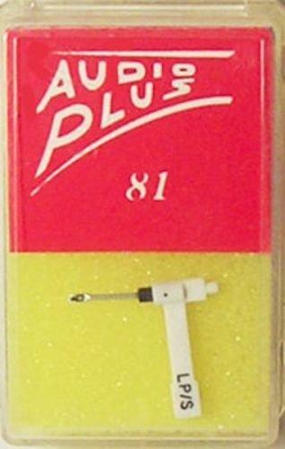 Fonógrafo needle-bsr x1 m, x3 m, BSR SX5 M, sx2h. estéreo ...