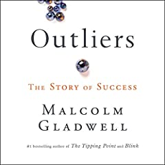"In this stunning new book, Malcolm Gladwell takes us on an intellectual journey through the world of ""outliers"" - the best and the brightest, the most famous and the most successful. He asks the question: what makes high achievers different? ..."