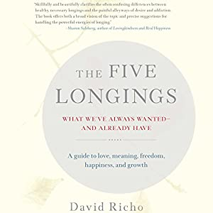 The Five Longings Audiobook
