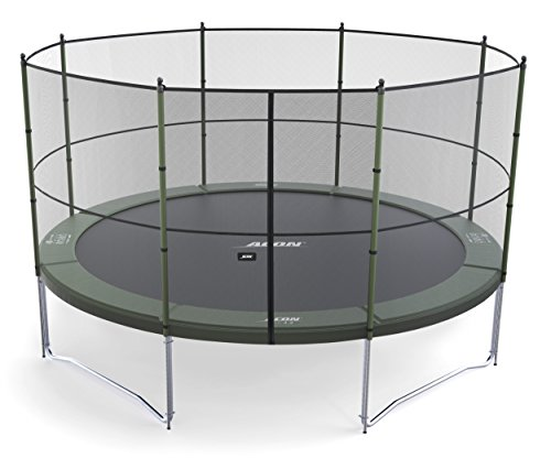 ACON Air 4.6 Trampoline 15' with Enclosure by Acon