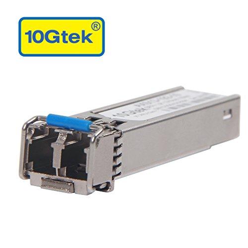 10Gtek SFP 10G LR Compatible 10GBASE LR Transceiver product image