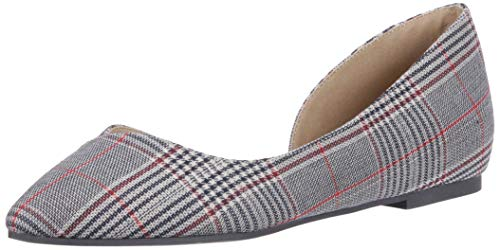 CL Mujer Hiromi Laundry de Ballet by Black Plaid Chinese pCPwqpr