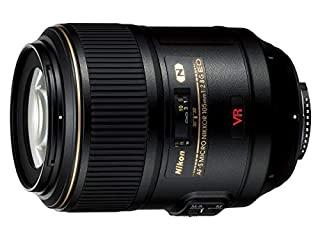 Nikon 105mm f/2.8G IF-ED AF-S VR Micro-Nikkor Lens (B000EOSHGQ) | Amazon price tracker / tracking, Amazon price history charts, Amazon price watches, Amazon price drop alerts