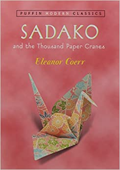 a thousand paper crane book report Sadako and the thousand paper cranes is a true story about a girl named sadako who lived in hiroshima,japan sadako dreams to be a very good runner but when she gets.