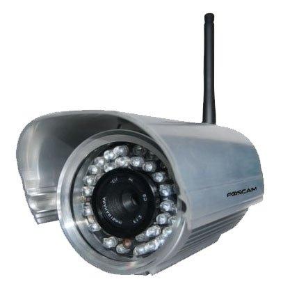 Foscam FI8601W IP Camera Driver