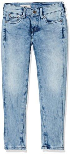 para V67 Azul Jeans Niñas Denim Pixlette Pepe Jeans q0fZnwxtOx