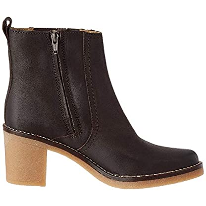 Kickers Women's Averny Ankle Boot 6