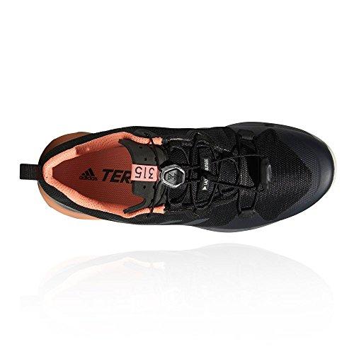 negb Terrex Randonne W Chaussures Noir surround Femme De Basses Fast Adidas Gtx PwnAdWqPF
