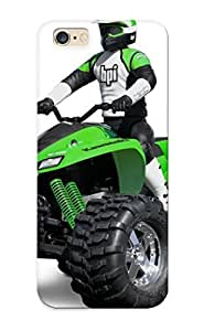 Runandjump 8d46dd54456 Protective Case For Iphone 6 Plus(kawasaki Kfx 700) - Nice Gift For Lovers