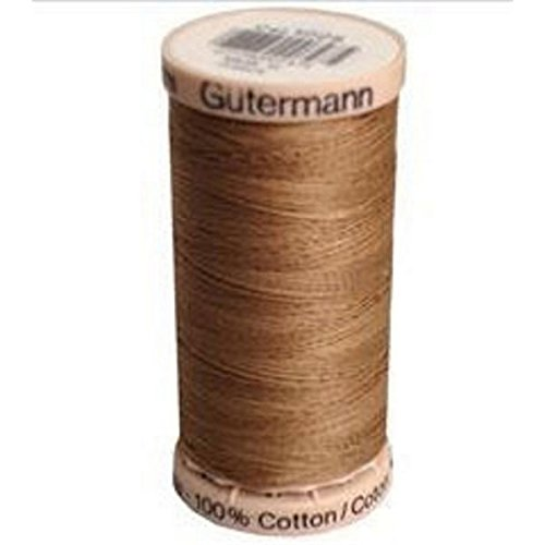 Gutermann Hand Quilting Sewing Thread - Khaki