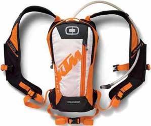 KTM Powerwear Ogio Erzberg Hydration Pack