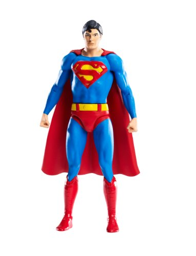 "DC Comics Multiverse 4"" Basic Figure, Superman 1978"