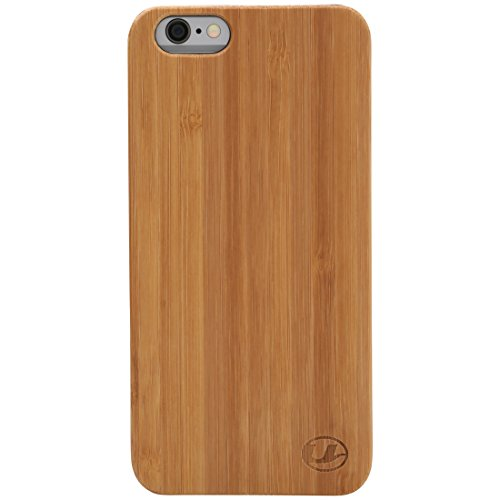 Ultratec-Mobile Coque de protection pour Apple iPhone 6/6S, Bois, bambou, iPhone 6 / iPhone 6s