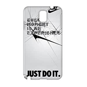 Evil-Store Nike Just do it 3D Phone Case for Samsung Galaxy Note3