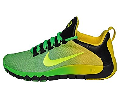 96491fdbfd34 Nike Free Trainer 5.0 NRG Men s Training Shoe