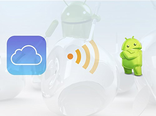 Transfer contacts from Apple icloud for android: Tutorial for tablets and smartphones