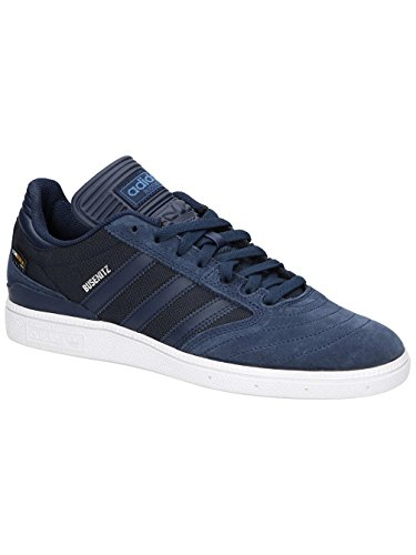 adidas Herren Busenitz Fitnessschuhe Blau (Maruni / Maruni / Ftwbla 000)