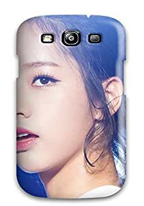 New Style 5841714K46585944 Ideal Case Cover For Galaxy S3(girl's Day), Protective Stylish Case