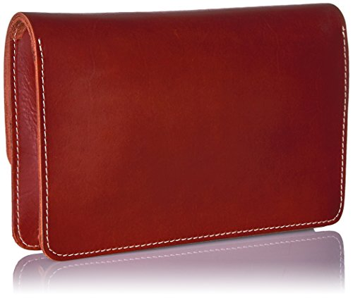 Red Wing Heritage  LEATHER TRAVEL CARE KIT Shoe Accessory, brown, 8 D US by Red Wing (Image #2)