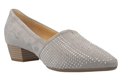 ville de Gabor Clair 25482 Chaussures Gris femme UxqOwtCnF