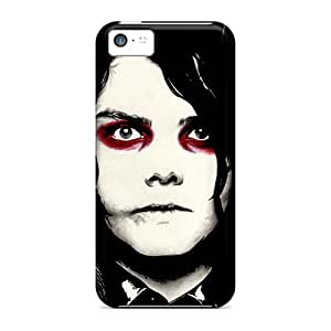 CaroleSignorile XKg20251nbLw Protective Cases For Iphone 5c(my Chemical Romance)