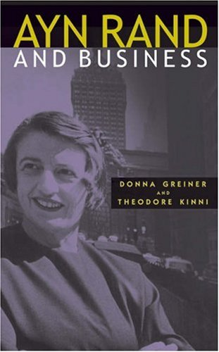Download Ayn Rand and Business ebook