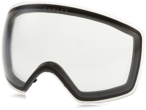 Oakley Flight Deck Replacement Lens, Clear