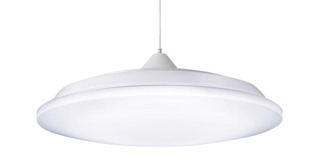 Panasonic(パナソニック電工) LED吹き抜け用ペンダントライト 調光調色タイプ 適用畳数:~8畳明るさフリー LGBZ6100 B009B2O47I