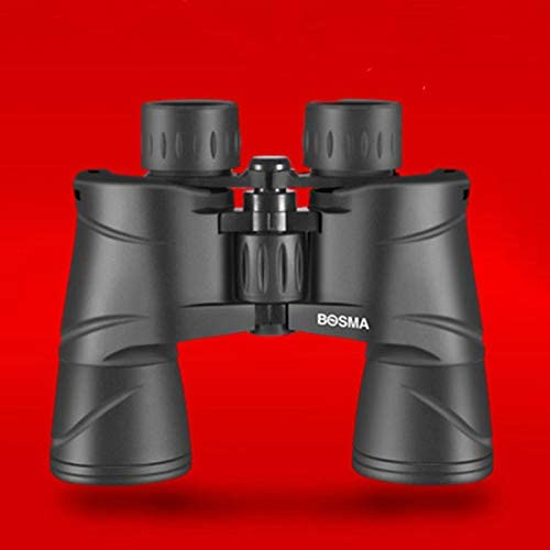 Cylficl HD High Power Low Light Level Night Vision Binoculars Low Light Level Night Vision 10x50 Professional Outdoor Mirror
