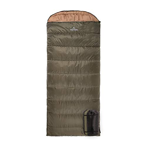 TETON Sports Celsius Regular Sleeping Bag