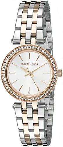 Michael Kors Women's Darci Two-Tone Watch MK3298 by Michael Kors