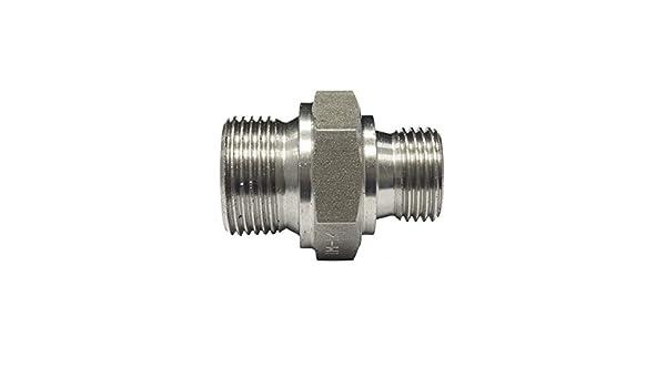 TiN Coating 16mm Radius KEO Milling 14436 Corner Rounding End Mill Cutter 2 Cutting Diameter 1 Shank Diameter 4-Flute 4-1//4 Length Metric Radius End Mill Shank HSS