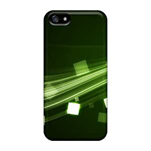 Excellent For SamSung Galaxy S4 Phone Case Cover Back Skin Protector Green