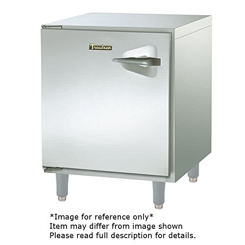 Traulsen UHT32L0-0300 Dealer's Choice Compact Undercounter Single Section Refrigerator 32