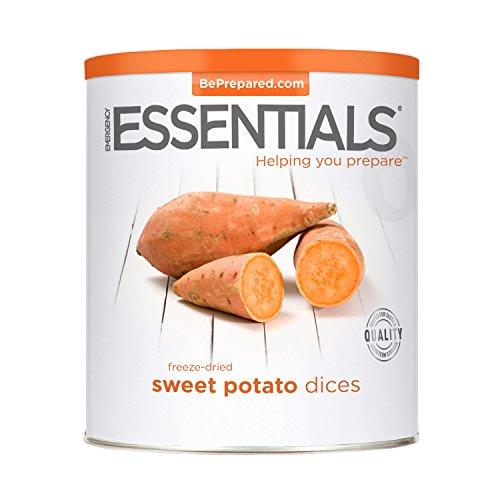 Provident Pantry Freeze Dried Sweet Potato product image
