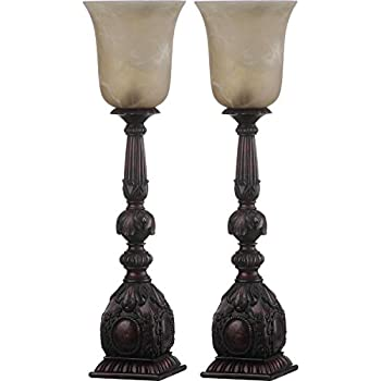 Amazon Com Safavieh Lighting Collection Dion Arifact