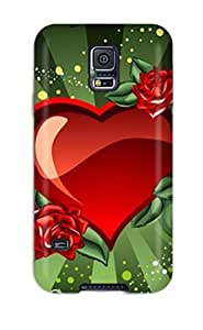 Cody Elizabeth Weaver Galaxy S5 Well-designed Hard Case Cover Abstract B M W Car Pictures Mobile 3d Protector
