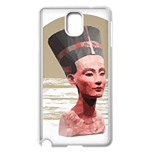 Samsung Galaxy Note 3 Cell Phone Case White QUEEN OF THE ENDLESS R5E1UJ