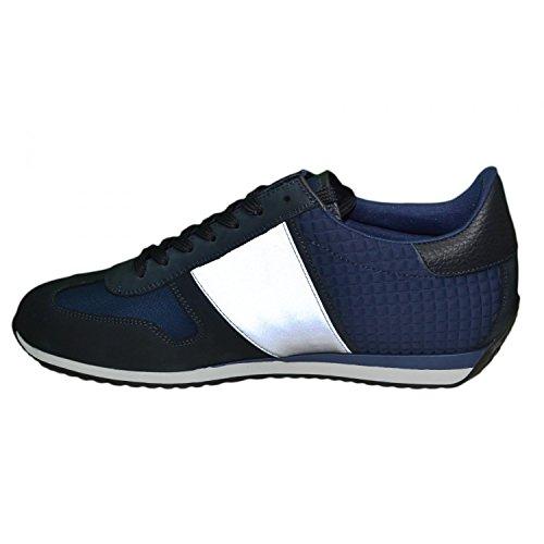 La Martina Sneaker Uomo Blu