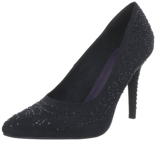 Marco Tozzi 2-2-22405-21 Damen Pumps Schwarz (Black 001)