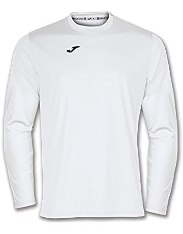 Joma 100092.200 - Camiseta de equipación de Manga Larga para Hombre 3d55fb087a85b